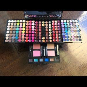Sephora Makeup - Sephora Collection Eye shadow pallete